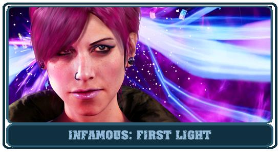 inFamous 3 DLC