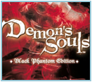 Demon's Souls: Black Phantom Edition