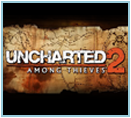 Uncharted 2 Limited Collector's Edition