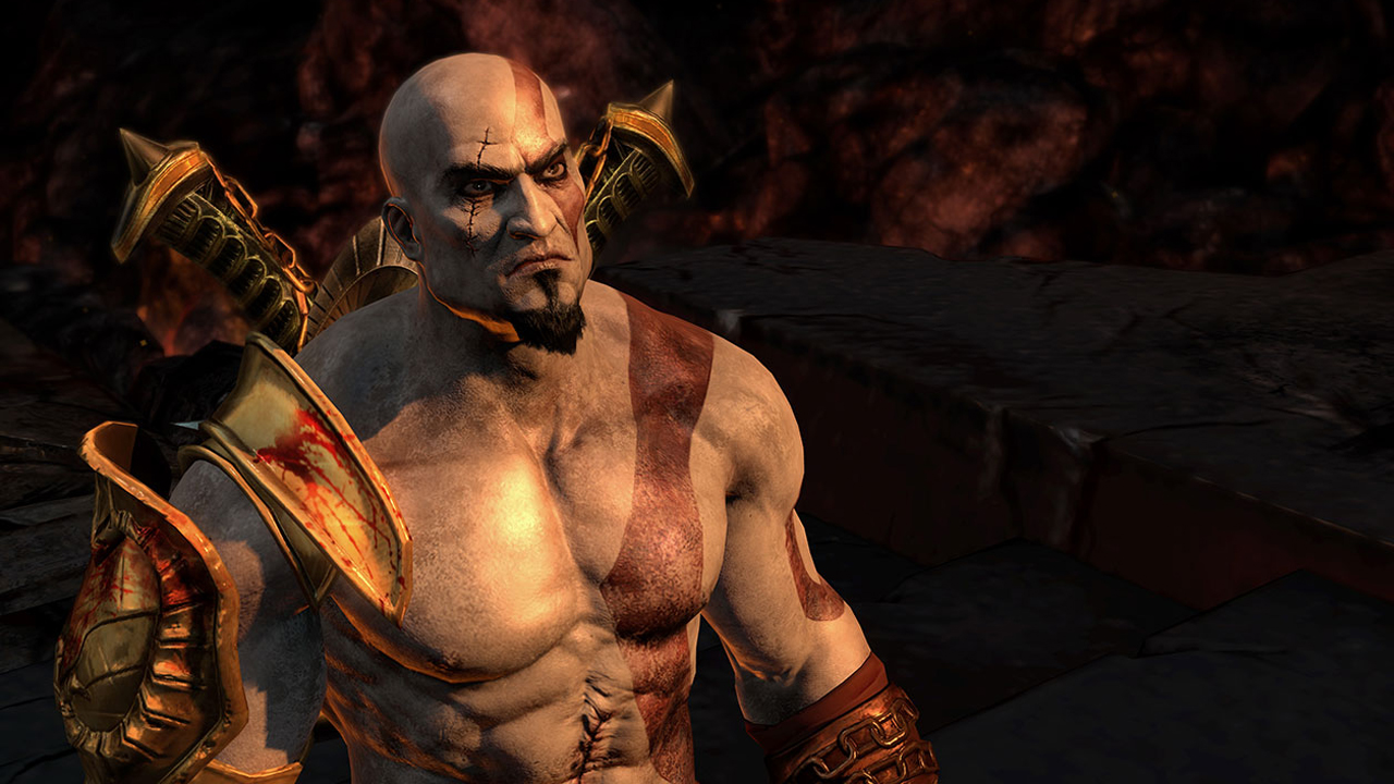 god of war3 gow3