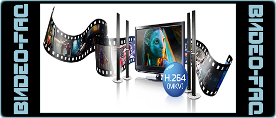 HD edit, копирование фильма на ps3, как смотреть mkv на ps3