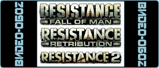 Video Review Resistance