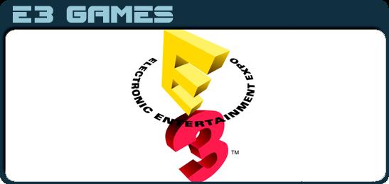 E3 2010 Анонсы