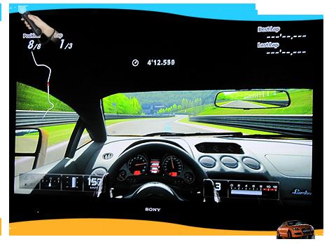Preview Demo Gran Turismo