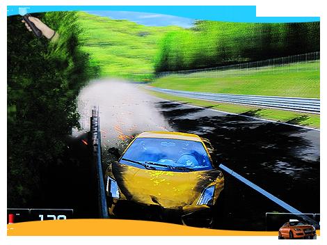 Preview 3D GT5