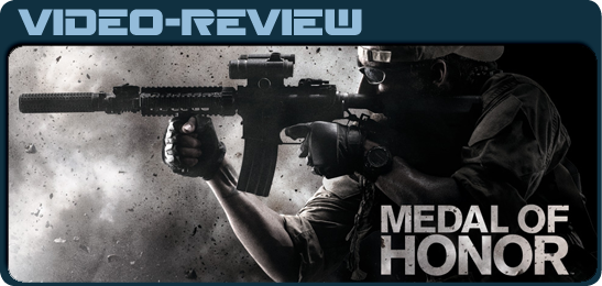 Video Review Medal of Honor (2010)