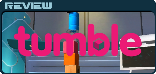 Tumble, PlayStation Move
