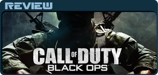 Call of Duty: Black Ops Обзор