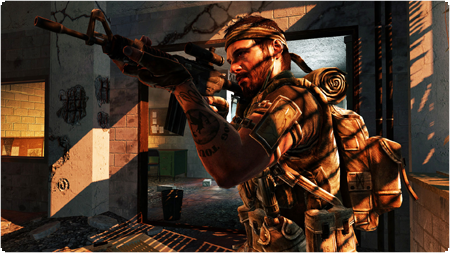 Call of Duty: Black Ops Рецензия