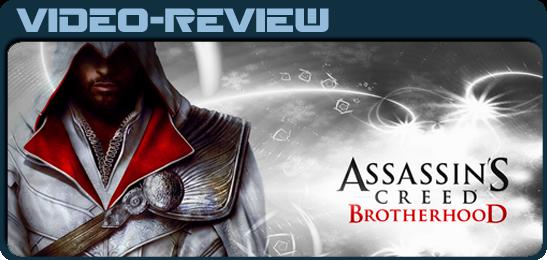 Assassin's Creed: Brotherhood Видео-Обзор