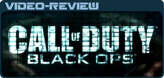 Video Review Call of Duty: Black Ops