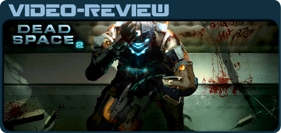 Dead Space 2 Видео-Обзор