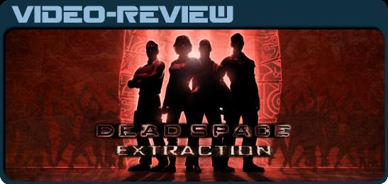 Dead Space: Extraction Видео-Обзор