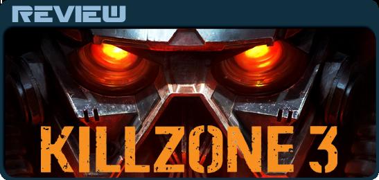 Обзор Killzone 3