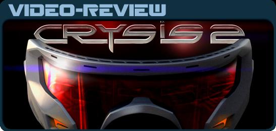Crysis 2 Видео-Обзор