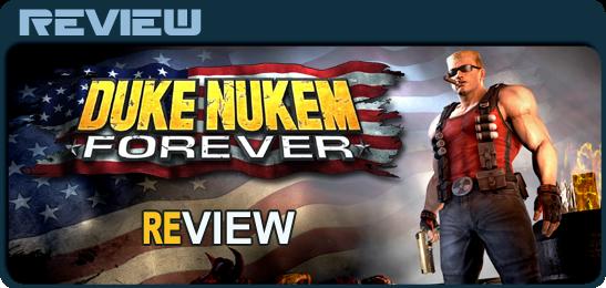 DNF, Duke Nukem Forever - Король мёртв
