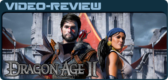 Dragon Age II Видео-Обзор