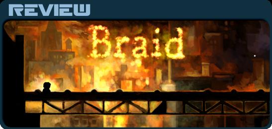 Обзор Braid