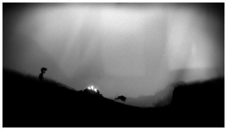 Limbo, limbo игра, limbo обзор