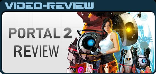 Portal 2 видео