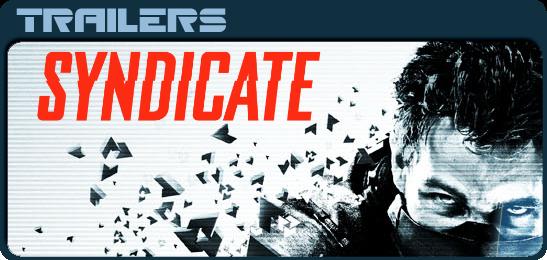 Syndicate  - Трейлер с русскими субтитрами, Трейлер