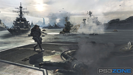 Call of Duty: MW 3