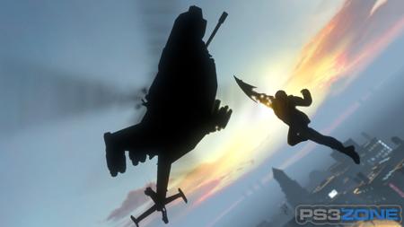 Прототайп 2 игромир 2011