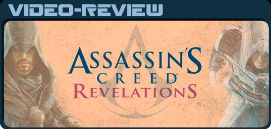 Assassin's Creed: Откровения видео рецензия