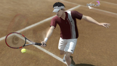 Оцениваем Virtua Tennis 4: World Tour Edition