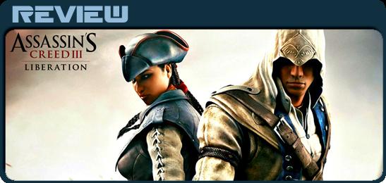 Ревью Assassin's Creed 3: Liberation