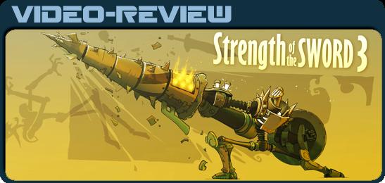 Strength of the Sword 3 видео рецензия