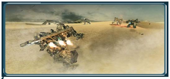 Обзор Armored Core: Verdict Day