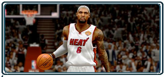 Обзор NBA 2K14 - Король здесь!