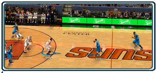 Обзор NBA 2K14 - Лучший Баскетбол