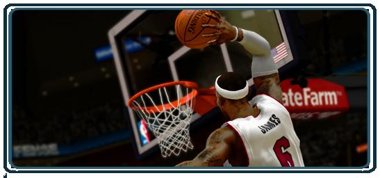 Обзор NBA 2K14 - Лучший!