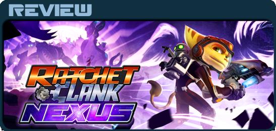 Ревью Ratchet & Clank: Into the Nexus – долгожданное возвращение
