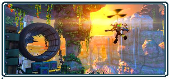 Обзор Ratchet & Clank: Into the Nexus – долгожданное возвращение
