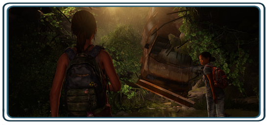 The Last of Us: Left Behind Ревью