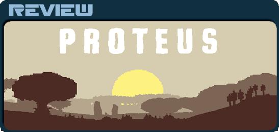 Рецензия на Proteus