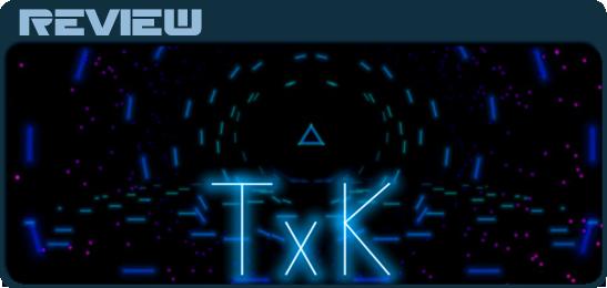 Рецензия на TxK