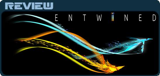 Рецензия на Entwined