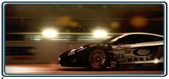 GRID Autosport Ревью