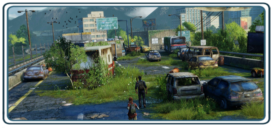 The Last of Us Remastered Ревью