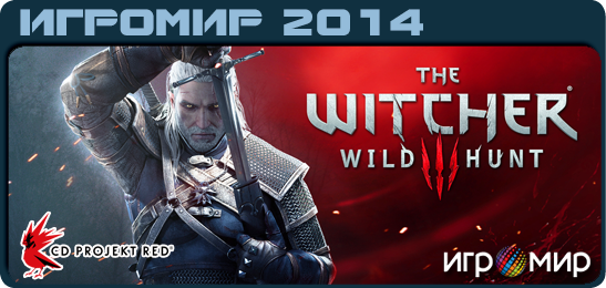 интервью с СИДИ Проджект РЕД по The Witcher 3: Wild Hunt