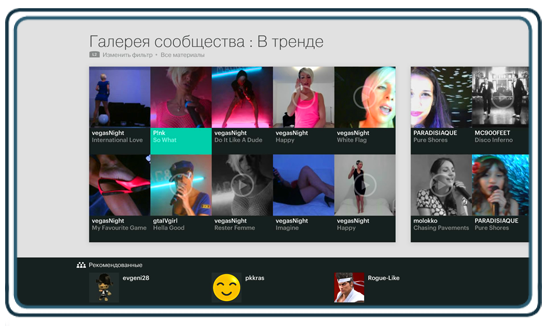 SingStar: Ultimate Party Ревью