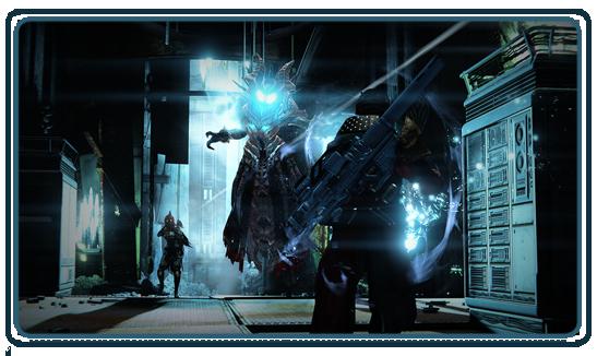 Destiny: The Dark Below Ревью