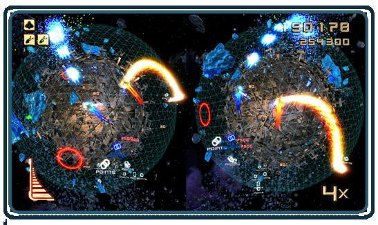 Super Stardust Ultra Ревью