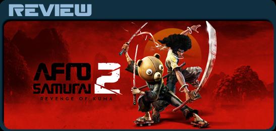 Рецензия на Afro Samurai 2: Revenge of Kuma
